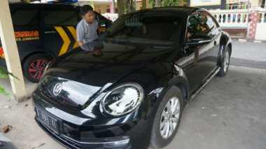 Lagi, KPK Sita Mobil Mewah dari Rumah Bupati Nganjuk