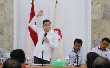 Hary Tanoe Lantik 452 DPRt Partai Perindo Kabupaten Ngawi dan Magetan