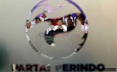 Di Madiun, Hary Tanoe Lantik 233 DPRt Partai Perindo