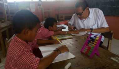 Anak Indonesia Rendah Dalam Hal Analisis