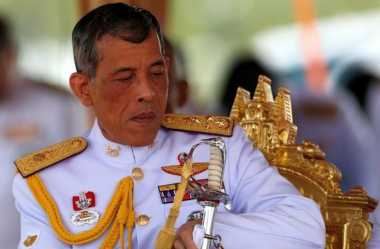 Dianggap Menghina Raja, BBC Thailand Diselidiki Polisi