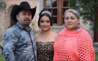 Undangan Tersebar, Ultah Remaja Meksiko Akan Dihadiri 1,2 Juta Orang