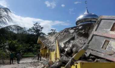 Negara-Negara Sahabat Tawarkan Bantuan untuk Korban Gempa Aceh