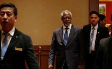 Mantan Sekjen PBB Kofi Annan: Indonesia Menjaga Pluralisme dengan Baik