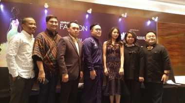Indonesia Fashion Festival, Minat Masyarakat Terhadap Tren Fesyen Makin Meningkat