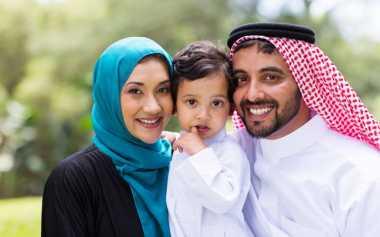Cara Islam Mengajarkan Seseorang tentang Dasar Disiplin