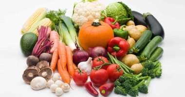 4 Metode untuk Menjaga Sayuran Tetap Segar & Awet
