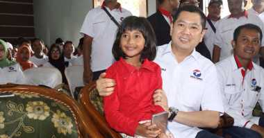 Hary Tanoe: Kita Bahu-membahu Pulihkan Aceh