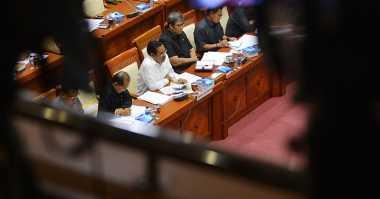 """""""Rekor"""" Tak Masuk Akal Jaksa Agung di Kasus Ahok"""