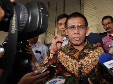 DPR Minta Polri Telusuri Rekam Jejak Penyandang Dana Gerakan Makar