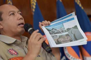 Hingga Hari Ini, 36 Gempa Susulan Guncang Aceh