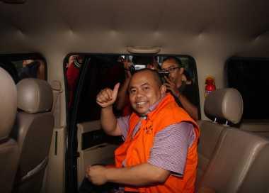 KPK Periksa Anggota DPRD Kebumen Terkait Suap Disdikpora