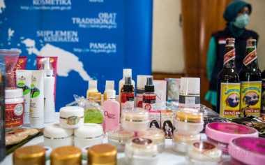 HOT THREAD (3): Inilah Cara Bedakan Kosmetik Asli dan Palsu
