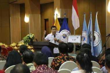 Hary Tanoe: Visi Tepat Awal dari Karir yang Berkualitas