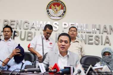ACTA Layangkan Gugatan Class Action terhadap Ahok di PN Jakarta Utara