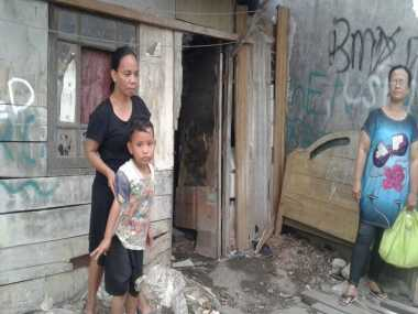 Nestapa Nenek Frida, 16 Tahun Tak Tersentuh Bantuan Pemprov DKI Jakarta
