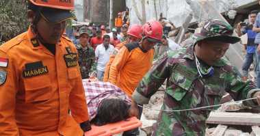 Pagi Ini, TNI Dirikan Rumah Sakit Lapangan di Pidie Jaya Aceh