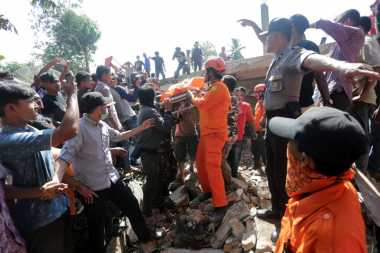 Gempa Aceh Banyak Jatuh Korban, Permintaan Darah Meningkat Tajam