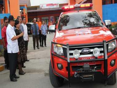 Bantuan Kemanusiaan untuk Aceh Terus Berdatangan