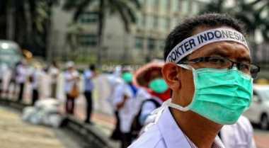 Puluhan Dokter di Indonesia Bantu Korban Gempa Pidie Jaya