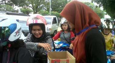Peduli Gempa Aceh, Jurnalis Gelar Doa dan Galang Dana