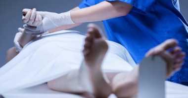 Motif Pembunuhan Mantan Atlet Panahan karena Utang Rp100 Ribu