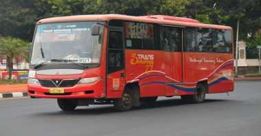 Dorong Warganya Naik Transportasi Umum, Pemkot Semarang Diganjar Penghargaan