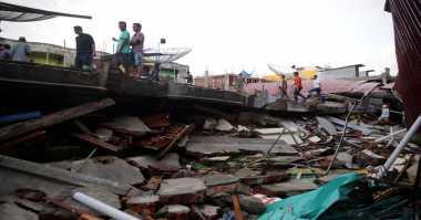 Komunitas hingga TKI Asal Ponorogo Galang Kepedulian Korban Gempa Aceh