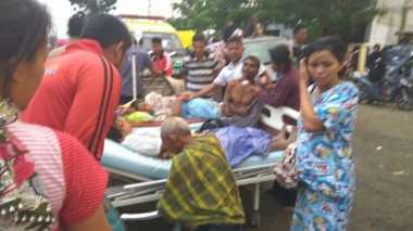 Pemprov Jatim Kirim Tim Medis ke Lokasi Gempa Aceh