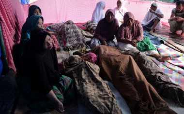 3 Guru Tewas & 34 Sekolah Rusak Akibat Gempa Aceh
