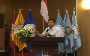 Hary Tanoe Jadi Pembicara Utama di Wisuda Uwika Surabaya