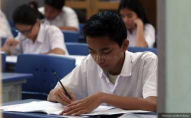 Arif Rahman Kritik UN Dijadikan Alat Ukur Pendidikan Nasional