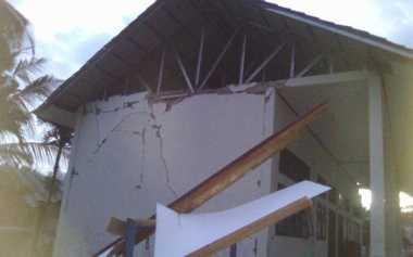 Kampus-Kampus di Garut Galang Dana untuk Korban Gempa Aceh
