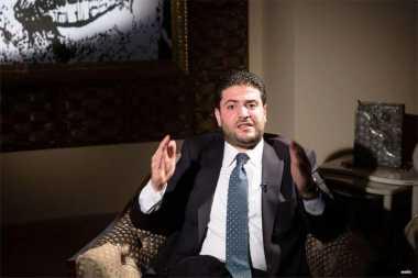 Anak Mantan Presiden Mesir Ditangkap