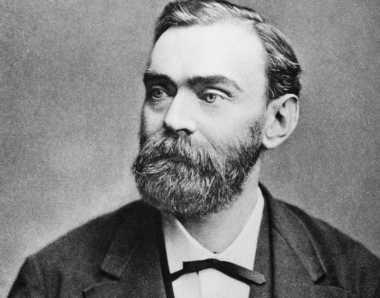 HISTORIPEDIA: Penganugerahan Pertama Nobel