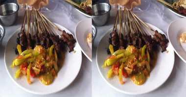 Resep Sate Maranggi Khas Purwakarta untuk Hidangan Weekend