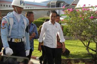 Pagi ini, Presiden Jokowi Akan Kunjungi Korban Gempa Aceh di Pidie Jaya