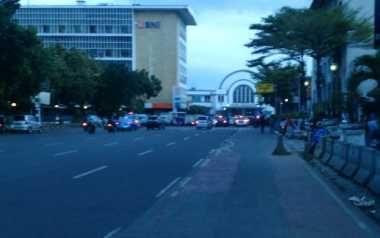 NEWS STORY: Ternyata Beos Bukan Stasiun Tertua di Ibu Kota Lho!