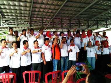 Penguatan Struktur, DPD Perindo Ogan Ilir Roadshow ke Seluruh Kecamatan