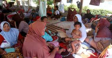 """Pondok Ceria"" untuk Pulihkan Trauma Bocah Korban Gempa Pidie Jaya Aceh"