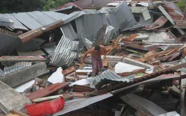FOKUS: Saatnya Ringan Tangan untuk Kebangkitan Aceh Pascagempa