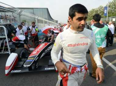 Mantan Pembalap F1, Merespons Positif Lamaran Mercedes
