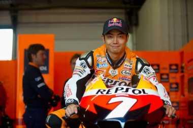 Top Sport: Tiga Pembalap Andal Jepang di MotoGP