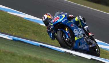 Vinales Tak Tahu Banyak soal Kekuatan Suzuki di MotoGP 2017