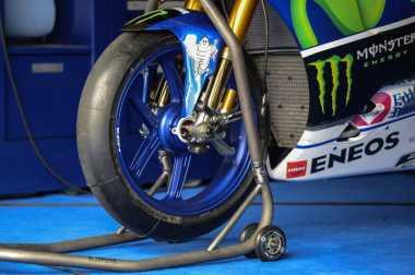 Ban Intermediate Michelin Dihapus pada MotoGP 2017