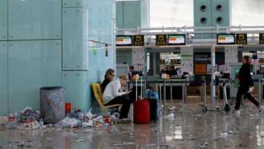 TOP TRAVEL 1: Joroknya Bandara di Spanyol Ini!