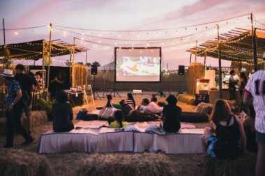 TOP TRAVEL 2: Siap-Siap Nikmati Festival Wonderfruit Thailand