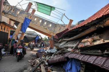 MUI Imbau Muslim Salat Gaib dan Doa Bersama untuk Korban Gempa Aceh