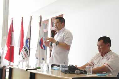 Partai Perindo Solid Membangun Indonesia