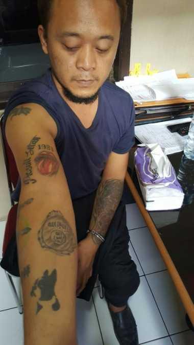 Tulis Status Berbau SARA di Facebook, Martin Minta Maaf